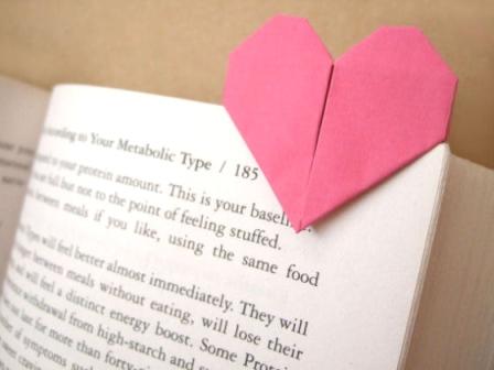 Srce  -obeleživač